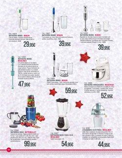 Ofertas de Batidora de vaso  en el folleto de ferrOkey en Madrid