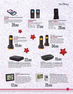 Ofertas de Televisores  en el folleto de ferrOkey en Alcalá de Henares