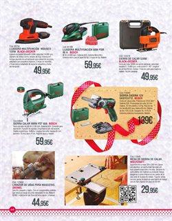 Ofertas de Herramientas de carpintero  en el folleto de ferrOkey en Palamos