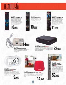 Ofertas de Televisores  en el folleto de ferrOkey en Las Rozas
