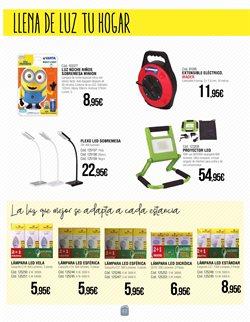 Ofertas de Varta  en el folleto de ferrOkey en Madrid