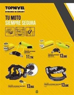 Ofertas de Moto  en el folleto de ferrOkey en Alcoi