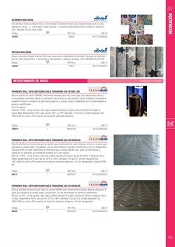 Ofertas de Pavimento  en el folleto de ferrOkey en Madrid