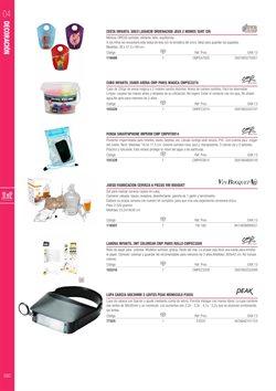 Ofertas de Óptica  en el folleto de ferrOkey en Valladolid