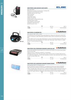 Ofertas de Radio  en el folleto de ferrOkey en Barcelona
