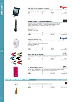 Ofertas de Tablet  en el folleto de ferrOkey en Zamora