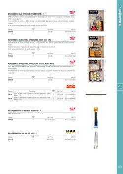 Ofertas de Herramientas de carpintero  en el folleto de ferrOkey en Alicante
