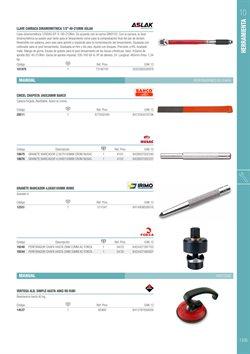 Ofertas de Marcadores  en el folleto de ferrOkey en Madrid