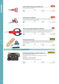 Ofertas de Caja de herramientas  en el folleto de ferrOkey en Alicante