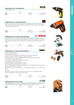 Ofertas de Herramientas eléctricas  en el folleto de ferrOkey en Madrid