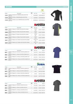 Ofertas de Camiseta hombre  en el folleto de ferrOkey en Madrid