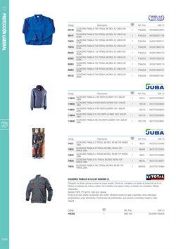 Ofertas de Ropa de abrigo  en el folleto de ferrOkey en Barcelona