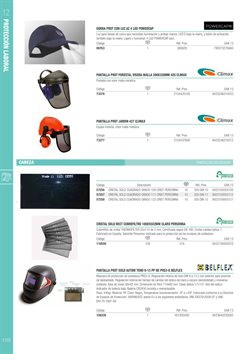 Ofertas de Herramientas de soldador  en el folleto de ferrOkey en Palamos