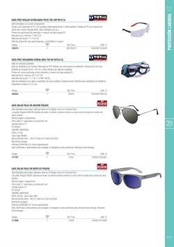 8899547f9a Ofertas de Gafas de sol en el folleto de ferrOkey en Alcobendas