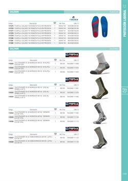 Ofertas de Calcetines  en el folleto de ferrOkey en Madrid