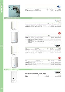 Ofertas de Termo eléctrico  en el folleto de ferrOkey en Madrid