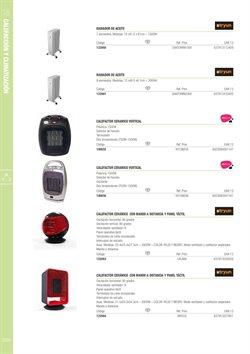 Ofertas de Calefacción  en el folleto de ferrOkey en Alcobendas