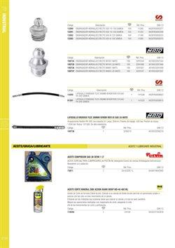 Ofertas de Aceite para motor  en el folleto de ferrOkey en Murcia