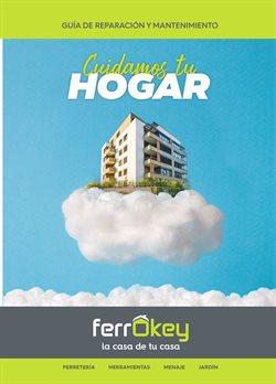 Catálogo ferrOkey en Aranjuez ( 7 días más )