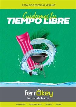 Catálogo ferrOkey en Ávila ( 3 días publicado )