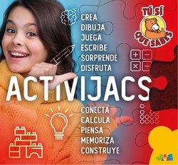 Catálogo JAC en Granollers ( 24 días más )