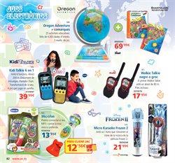 Ofertas de Electrónica para niños en JAC