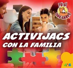 Catálogo JAC ( Publicado ayer)