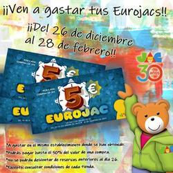 Ofertas de JAC  en el folleto de Barcelona