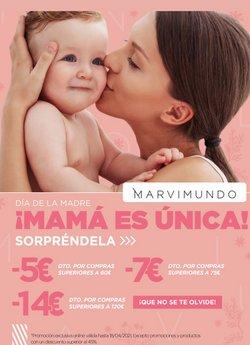 Catálogo Marvimundo ( 3 días más)