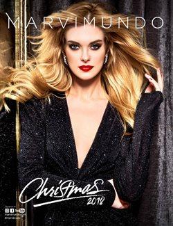 Ofertas de Perfumerías y belleza  en el folleto de Marvimundo en Valencia