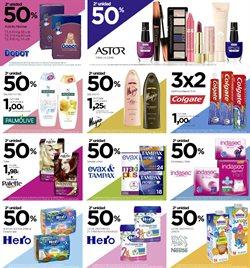 Ofertas de Perfumerías y belleza  en el folleto de Marvimundo en Lorca