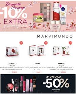 Catálogo Marvimundo ( Caducado)