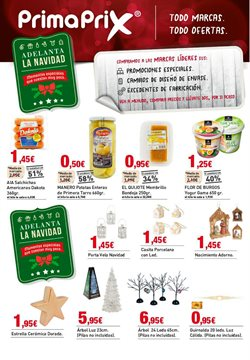 Ofertas de PrimaPrix  en el folleto de Madrid