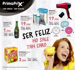 Ofertas de PrimaPrix  en el folleto de Leganés