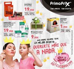 Ofertas de PrimaPrix  en el folleto de San Sebastián de los Reyes