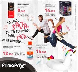 Ofertas de PrimaPrix  en el folleto de Rivas-Vaciamadrid