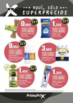 Ofertas de PrimaPrix  en el folleto de Fuenlabrada