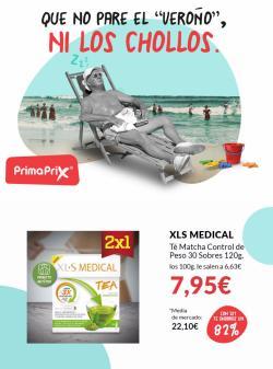 Catálogo PrimaPrix ( Publicado hoy)