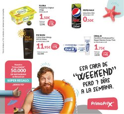 Ofertas de PrimaPrix en el catálogo de PrimaPrix ( Caduca mañana)