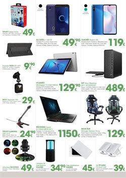 Ofertas de Lámparas en Punto de Informática