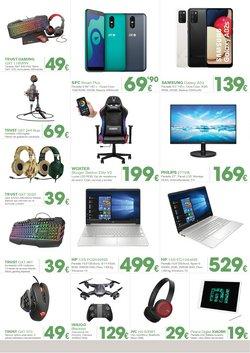 Ofertas de Xiaomi en el catálogo de Punto de Informática ( 6 días más)