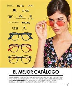 Ofertas de Gafas de sol  en el folleto de Soloptical en Madrid