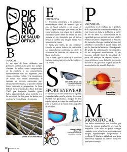 Ofertas de Gafas  en el folleto de Soloptical en Madrid