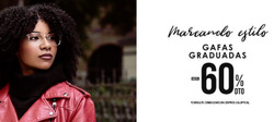 Ofertas de Rebajas  en el folleto de Soloptical en Barcelona