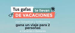 Ofertas de Soloptical  en el folleto de A Coruña