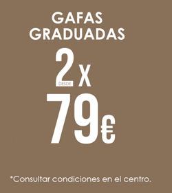 Cupón Soloptical en Algeciras ( 9 días más )