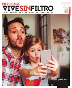 Ofertas de Globaldeco  en el folleto de A Coruña