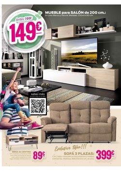 Ofertas de Relax en Tifón Hipermueble