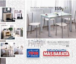 Ofertas de Muebles de cocina en Tifón Hipermueble
