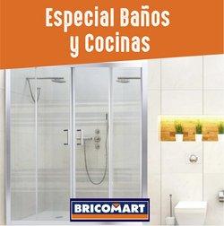 Catálogo Bricomart ( Caduca mañana)